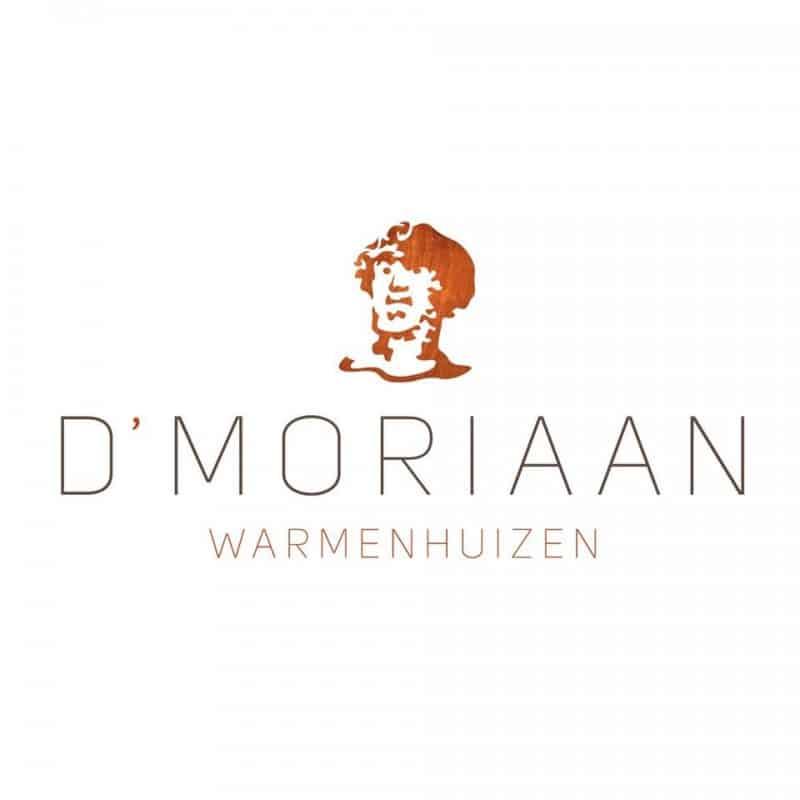 Logo Restaurant d'Moriaan