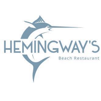 Logo Hemingway's Beach Restaurant
