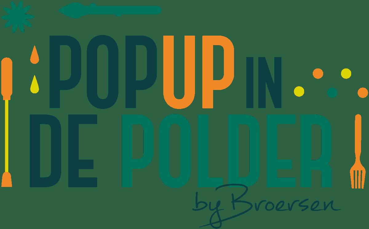 Pop Up in de Polder 2020
